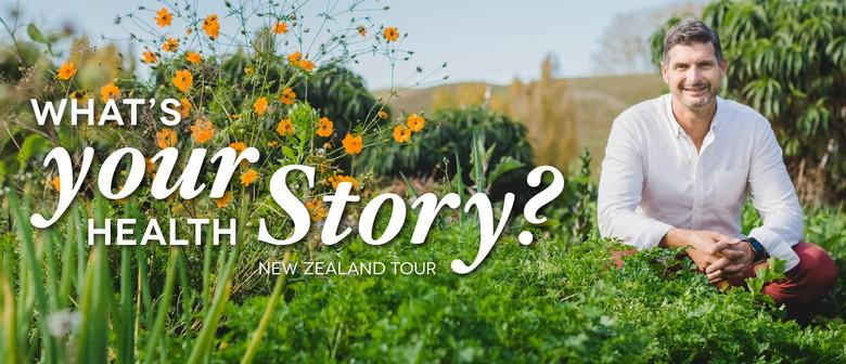 Whakatane - What's Your Health Story?