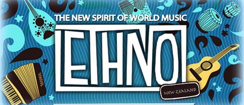 Support Concert for Ethno NZ