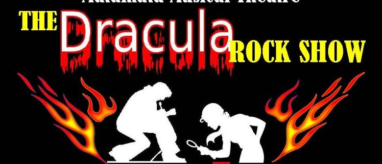 Dracula Rock Show