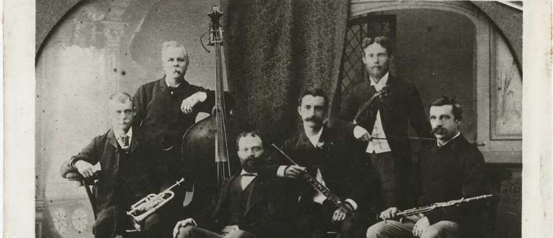 My Ancestor Was a Musician