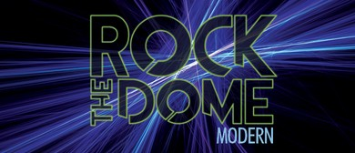 Rock the Dome & Led Zeppelin – Music and Laser Lights Show