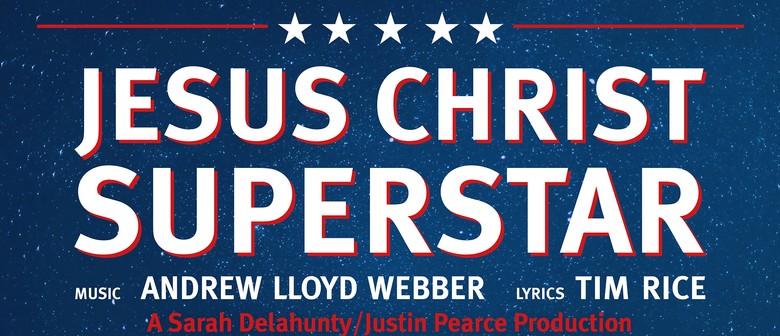 Jesus Christ Superstar: SOLD OUT