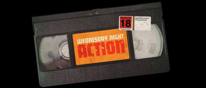 Wednesday Night Action Volume 1 – Uganda