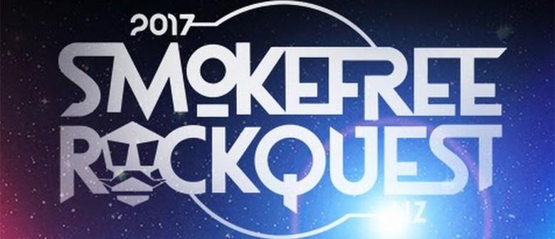 Smokefreerockquest