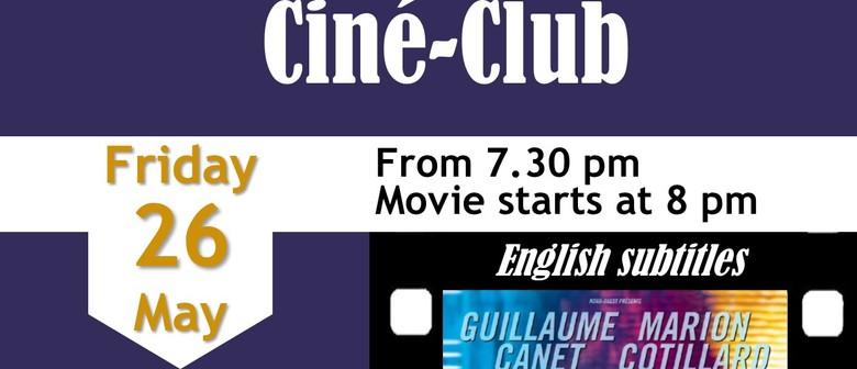 Ciné Club Jeux D Enfants Palmerston North Eventfinda