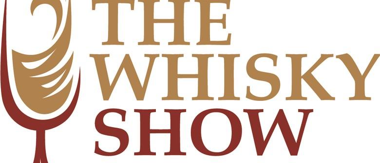 New Zealand Whisky Show