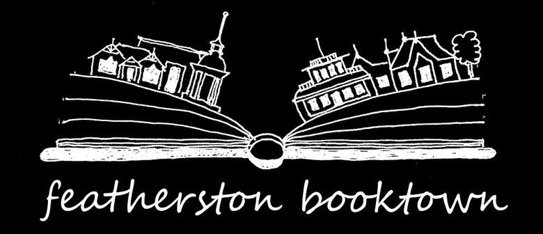 Booktown: Short Story Workshop With Philomena Van Rijswijk
