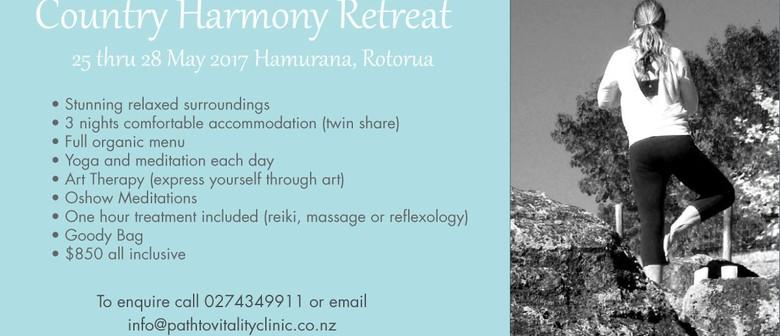 Country Harmony Retreat