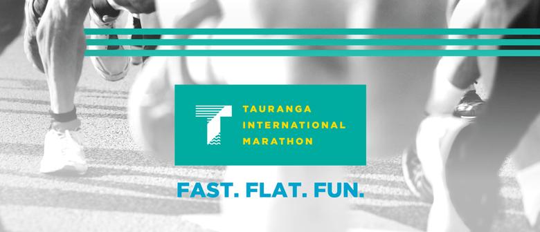 Tauranga International Marathon