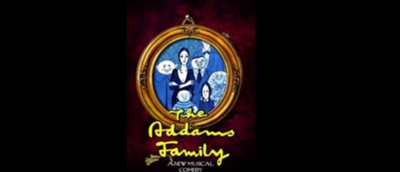 The Addams Family - Variety Theatre