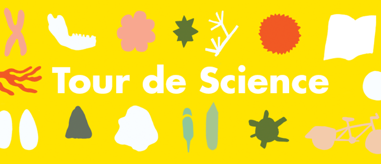 Tour de Science - Hutt STEMM