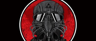 Hand of Doom - Black Sabbath Tribute