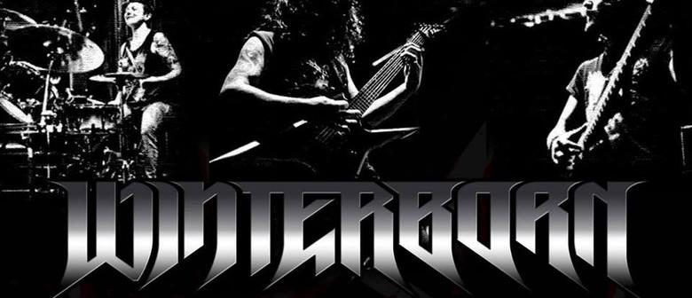 Winterborn - Final Show
