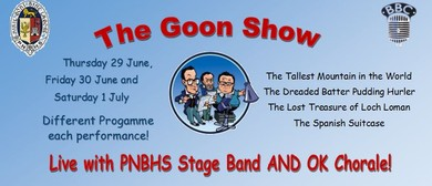 The Goon Show Live!