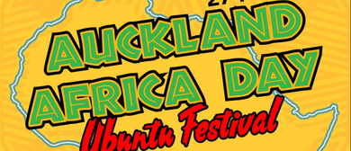 Auckland Africa Day Festival 2017
