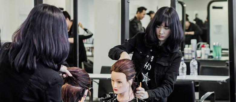 Hairdressing Courses Program