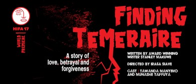 Finding Temeraire