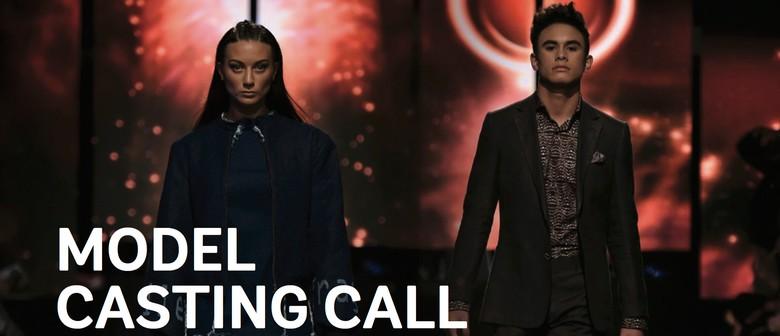 Miromoda 2017 Model Call