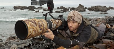 Confessions of A Wildlife Photographer: Neil Fitzgerald