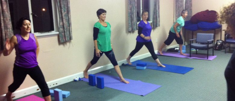 Hatha Yoga Classes