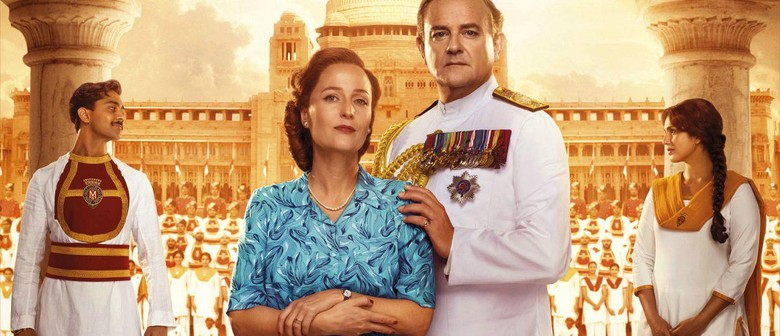 The Viceroy's House - Movie Fundraiser