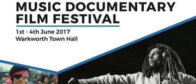 Sounds On Screen - Documentary Film Festival