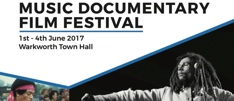 Sounds On Screen - Documentary Film Festival