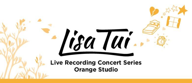 Lisa Tui - Recording Concert