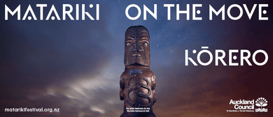 Matariki on the Move: Kōrero (Te Mana O Te Moana Screening)