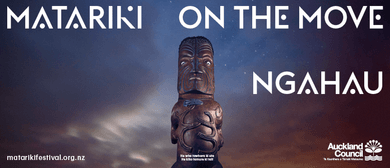 Matariki on the Move: Ngahau