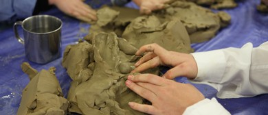 Mindfulness With Clay