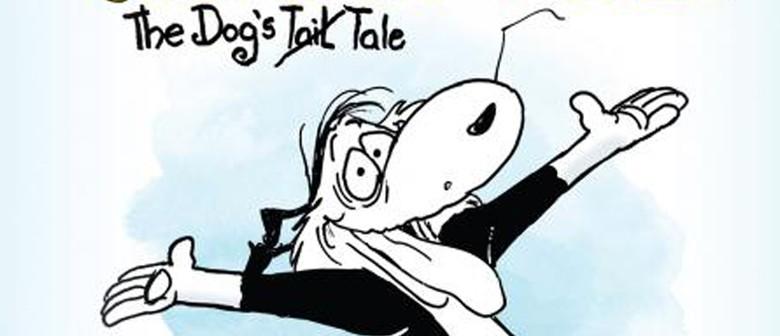 Footrot Flats: The Dog's (Tail) Tale