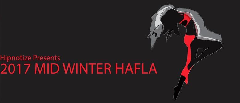 2017 Mid Winter Hafla