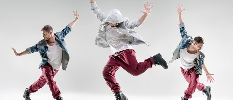 Hip Hop Beginner Level Course
