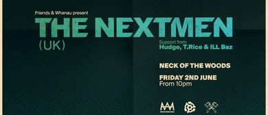 The Nextmen (UK)