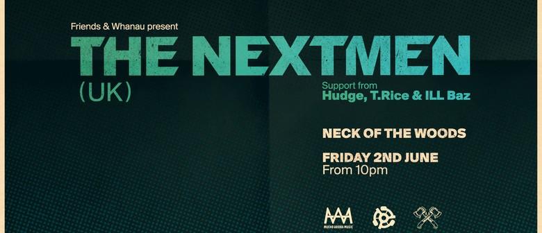 The Nextmen (UK)