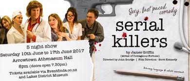 """""""Serial Killers"""""""