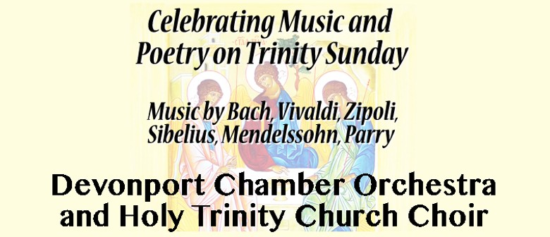Devonport Chamber Orchestra and Choir