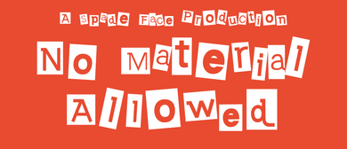No Material Allowed - #1