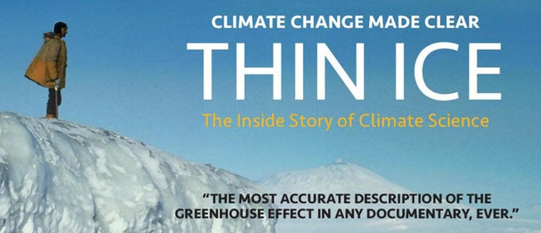 Movie Screening : Thin Ice