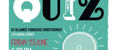 The Big Quiz - Music Edition