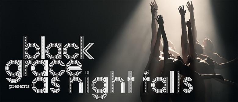 Black Grace - As Night Falls