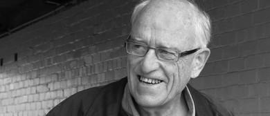 CK Stead: Laureate & Librarian, Marlborough Book Festival