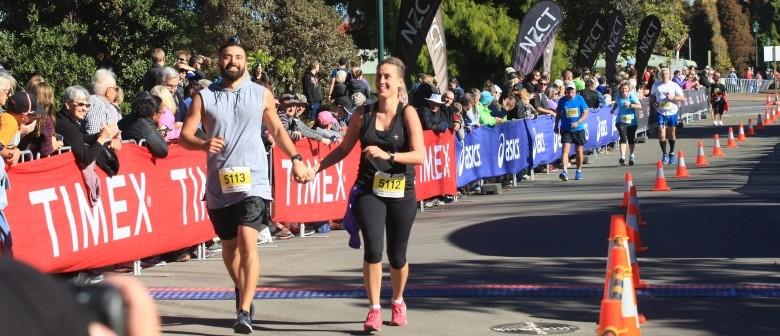 54th Rotorua Marathon