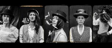 Kororāreka - The Ballad of Maggie Flynn