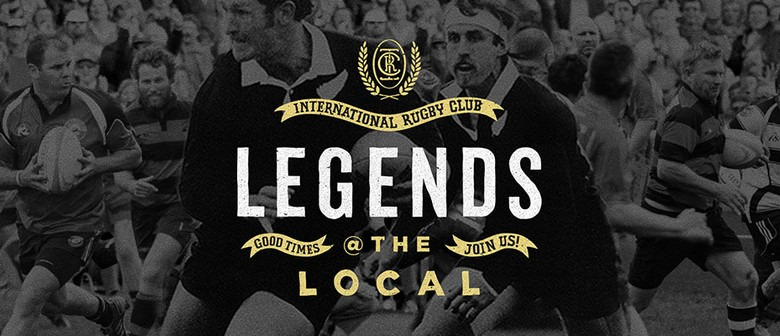 Northland Legends at the Local