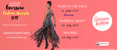 The Earthcare Environmental Oversew Fashion Awards