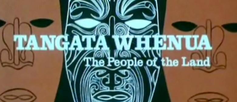 Tangata Whenua Series One: Tūhoe Ringatū & A Place to Stand