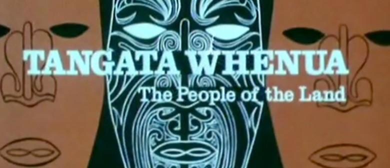 Tangata Whenua Series Two: The Spirits and Times Will Teach