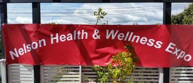 Nelson Health & Wellness Expo